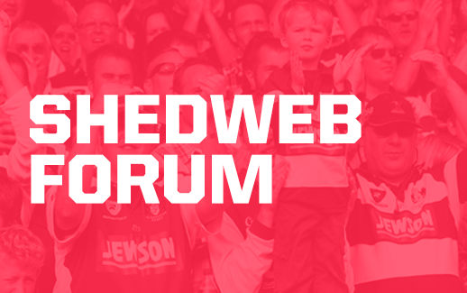 Forum - Have your say